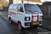 Taxatie Youngtimer Suzuki 1991 Carry (1).JPG