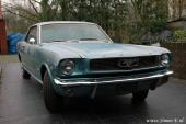 Taxatie Oldtimer Ford Mustang Coupé 1966 1 RVA.jpg