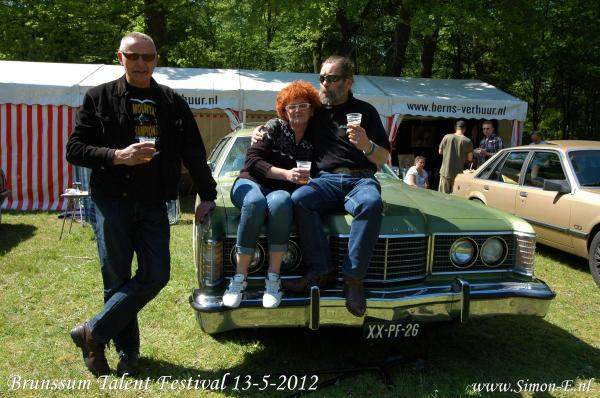 Brunssum Talent Festival 13-05-2012