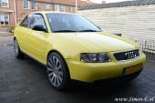Taxatie Youngtimer Audi 1999 A3 quattro Turbo (1).jpg